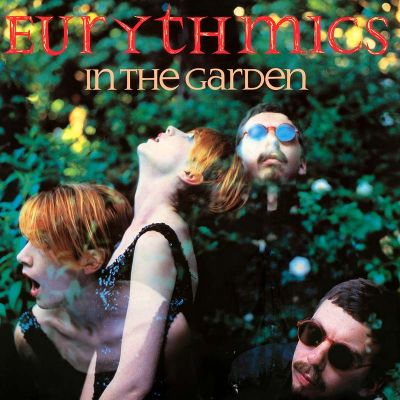 Eurythmics - In The Garden